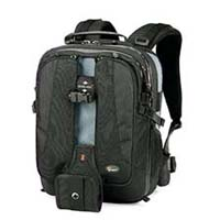 Lowepro fotoryggsekker