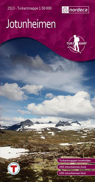 TURKART JOTUNHEIMEN