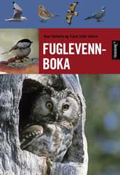 Boka for alle fuglevenner