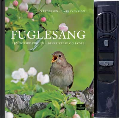 Fuglesang p CD, DVD og Mp3