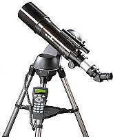 Sky-Watcher Startravel 102 m/Synscan AZ Go To