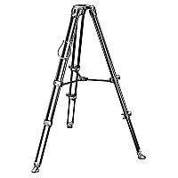 Manfrotto MVT502AM Tripod