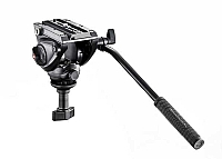 Manfrotto Videohode MVH500A Half-Ball 60mm
