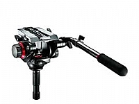 Manfrotto Videohode Pro 504HD