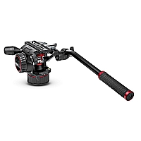 Manfrotto Videohode Nitrotech N8