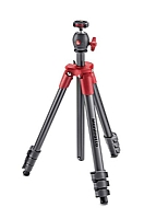 Manfrotto Compact Light Tripod Rød