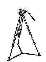 Manfrotto Stativkit Video 509HD,545GBK