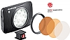 Manfrotto LED-Belysning LUMI 8 BT
