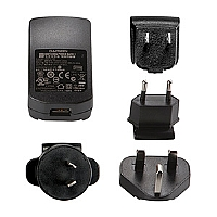 Garmin 220V adapter, VIRB