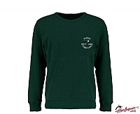 Sweatshirt Norsk Ornitologisk Forening L