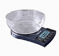 My Weigh i2500 bowl Scale