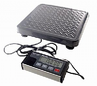 My Weigh HD-300 shipping Scale med RS232 port