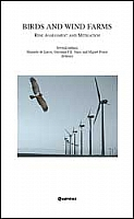 Birds and Wind Farms
