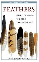 Feathers: Identification for bird conservation