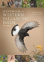 Handbook of Western Palearctic Birds