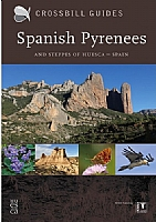 The Nature Guide to Spanish Pyrenees