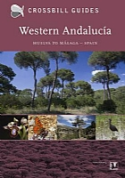 The Nature Guide to Western Andalucia