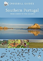 The Nature guide to Southern Portugal