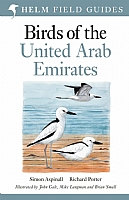 The Birds of The United Arab Emirates