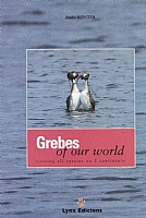 Grebes of our World