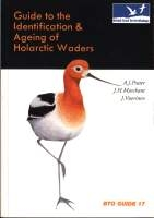 Guide to the Identification of Holarctic Waders