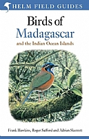 Field Guide to the Birds of Madagascar