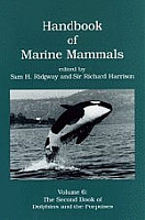 Handbook of Marine Mammals Vol. 6.