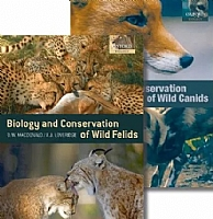Biology and Conservation of Wild Carnivores