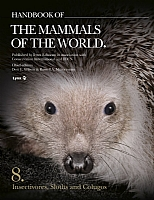 Handbook of the Mammals of the World, vol. 8.