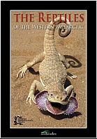 The Reptiles of the Western Palearctic 1