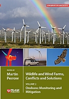 Wildlife and Wind Farms - Conflicts and Solutions, Volume 2