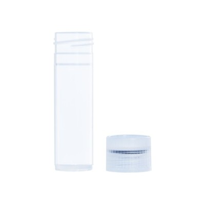 Dramsglass i plast (8 ml)