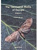 Geometrid Moths of Europa vol. 4