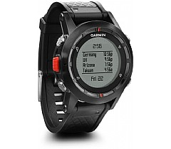 Garmin Fenix  - GPS klokke