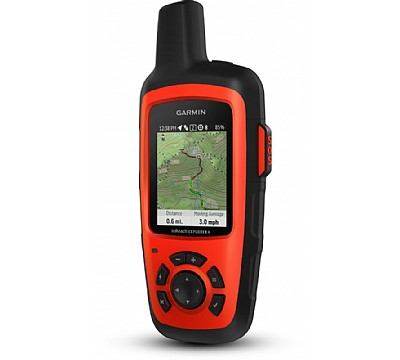 Garmin inReach Mini, Explorer+, SE+