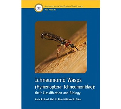 Ichneumonid Wasps (Hymenoptera: Ichneumonidae): their Classification and Biology