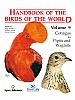 Handbook of the Birds of the World, vol. 9.