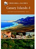 The Nature Guide to the Canary Islands volume 1