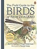 The Field Guide to the Birds of New Zealand