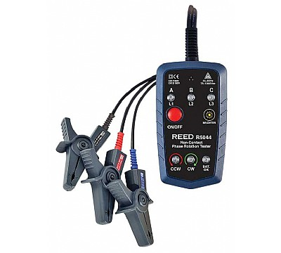 REED R5044 Non-Contact Phase Rotation Tester