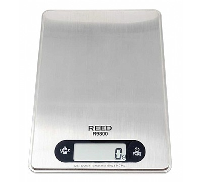 REED R9800 Digital Portion Control Scale